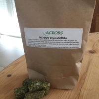 AGROBS® pré Alpin special Testudo