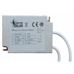 ECONLUX SolarRaptor EVG Ballast 35W/50W/70W
