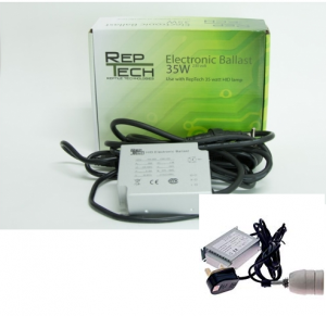 Reptech HID UV Ballast 35/50/70W