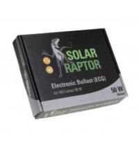 Ballast électronique pour ampoules HID