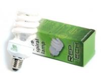Ampoule sans chaleur UVA/UVB