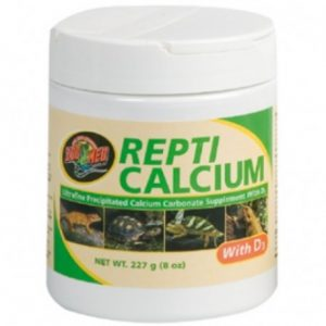 REPTICALCIUM sans vitamine D3 85g ZOO MED®