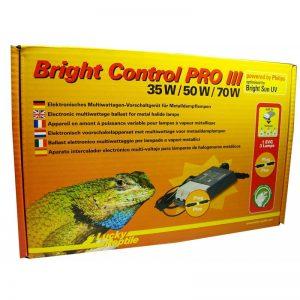 Ballast «BRIGHT CONTROL PRO III» LUCKY REPTILE®