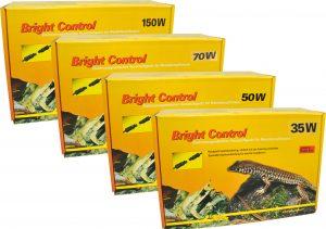 LUCKY REPTILE Ballast BRIGHT CONTROL 35/50/70W