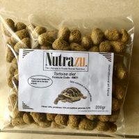 """NUTRAZU® """"Tortoise Diet"""""""
