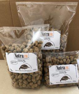 NUTRAZU® «Tortoise Diet» – formule classique 200gr,500gr,1000gr,5000gr et sac de 11,400kg