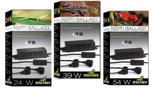 Ballast Reptiles-Planet pour tube T5 : 24W, 39W et 54W