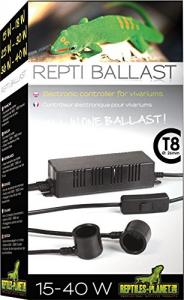 Ballast Reptiles-Planet T8 de 15W à 40W