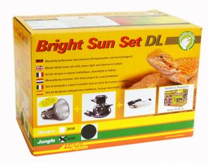 « BRIGHT SUN SET DL 35W » Jungle LUCKY REPTILE®