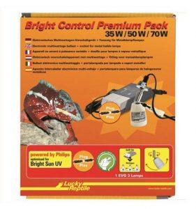 Pack «BRIGHT CONTROL PREMIUM»  35-70W LUCKY REPTILE®