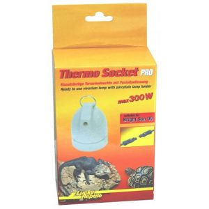 « Thermo socket PRO » type suspension LUCKY REPTILE®