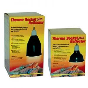 « THERMO SOCKET PLUS REFLECTOR » LUCKY REPTILE®